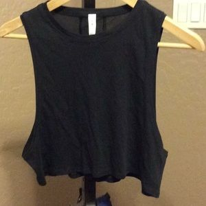 Brand new lululemon muscle tank